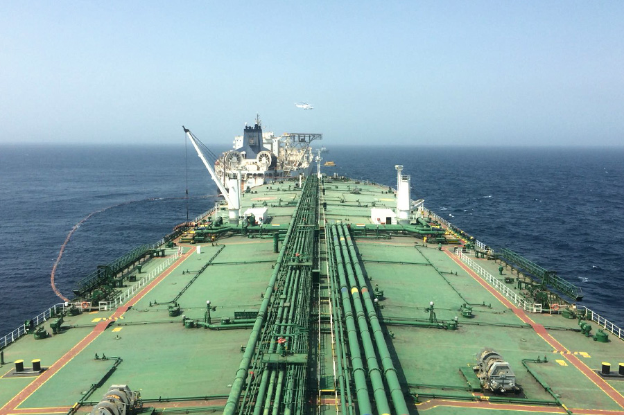 Diving Companies In Qatar